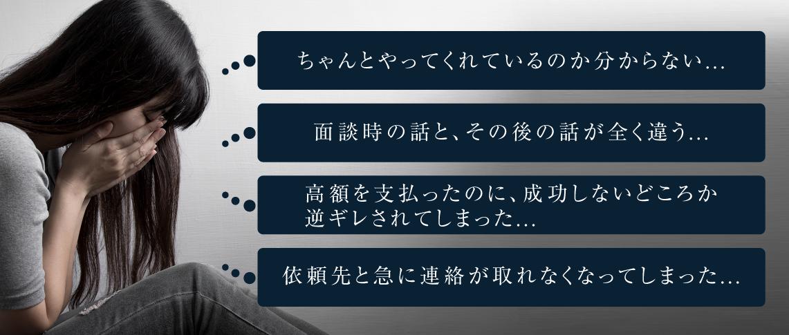 リベンジプランのイメージ画像